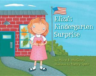 Descargar e-book en formato pdb Eliza's Kindergarten Surprise