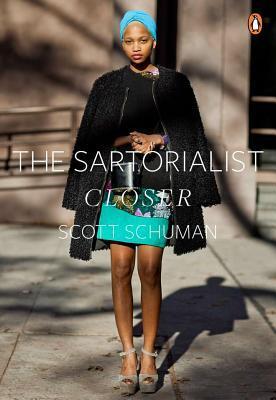 Closer (The Sartorialist, #2)
