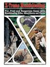 X-Treme Muzzleloading: Fur, Fowl and Dangerous Game with Muzzleloading Rifles, Smoothbores and Pistols