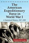 The American Expeditionary Force in World War I: A Statistical History, 1917-1919