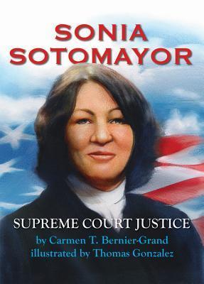 Sonia Sotomayor: Supreme Court Justice