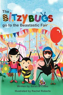 The Bitzy Bugs go to the Beastastic Fair