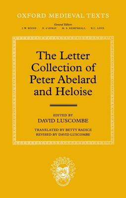 Ebook The Letter Collection of Peter Abelard and Heloise by Héloïse d'Argenteuil PDF!