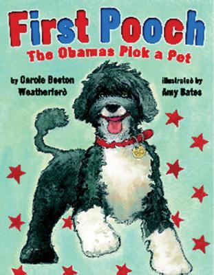 First Pooch by Carole Boston Weatherford