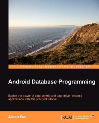 Android Database Programming