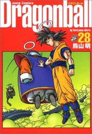 Dragonball Vol. 28 (Dragon Ball, #28)