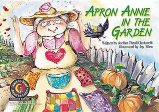 Apron Annie in the Garden