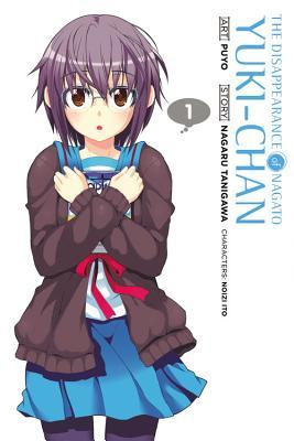 the-disappearance-of-nagato-yuki-chan-vol-1