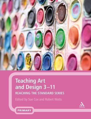 Download PDF Teaching Art and Design 3-11