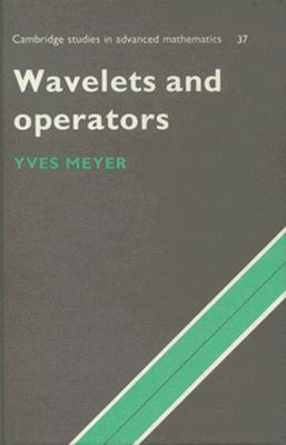 Wavelets And Operators