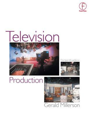 Television production by gerald millerson 1880102 fandeluxe Gallery