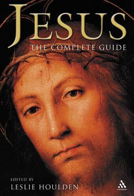 Jesus: The Complete Guide