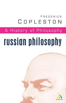 A History of Philosophy 10: Russian Philosophy