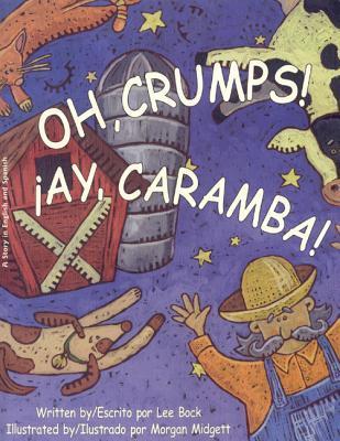 Descargas fáciles de libros electrónicos Oh Crumps: Ay Caramba