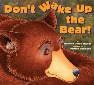 Libros gratis para descargar en cd Don't Wake Up the Bear!