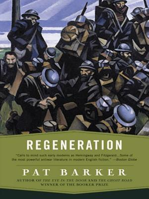 research paper regeneration by pat barker
