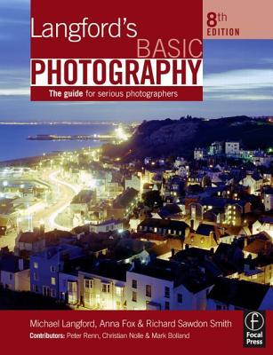 Langford's Basic Photography by Michael Langford