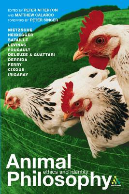 Animal Philosophy by Peter Atterton