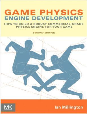 Game Physics Engine Development [With CDROM]