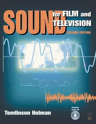 Sound for Film and Television [Book & CD-ROM]