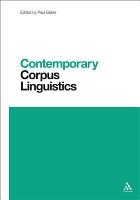 Contemporary Corpus Linguistics