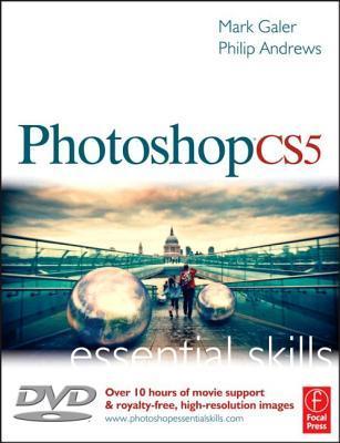 Photoshop CS5 by Mark Galer