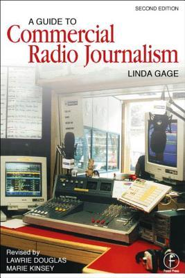 A Guide to Commercial Radio Journalism