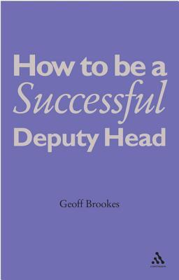 How to Be a Successful Deputy Head