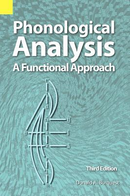 Phonological Analysis: A Functional Approach, 3rd Edition