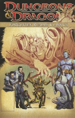Dungeons & Dragons: Forgotten Realms Classics, Volume 3