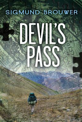 Ebook Devil's Pass by Sigmund Brouwer TXT!