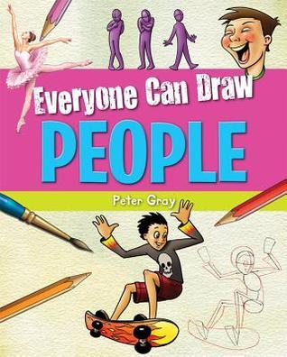 Everyone Can Draw People