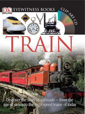 Train by John Coiley