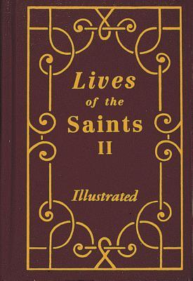 Lives of the Saints II by Thomas J. Donaghy