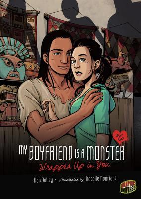 Wrapped Up in You (My Boyfriend Is a Monster, #6)