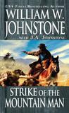 Strike of the Mountain Man (Mountain Man, #40)