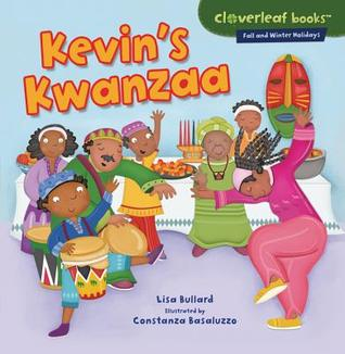Image result for kevin's kwanzaa