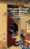 Kaiki: Uncanny Tales from Japan Volume 3: Tales of the Metropolis
