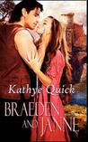 Braeden and Janne (Beyond Camelot, Brother Knights #2)