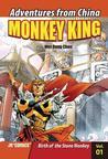 Monkey King: Birth of the Stone Monkey