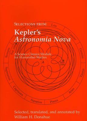 Selections from Keplers Astronomia Nova (ePUB)