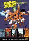 Hero City (Twisted Journeys, #22)
