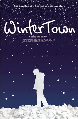 Image result for winter town book