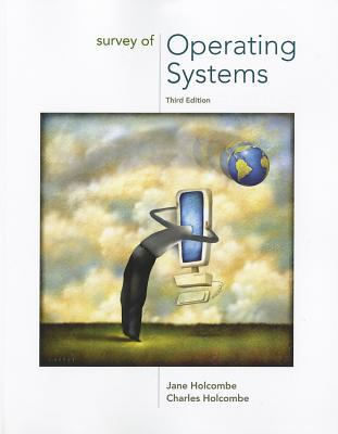 College textbook: survey of operating systems 3rd edition for sale.