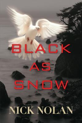 Black As Snow by Nick Nolan