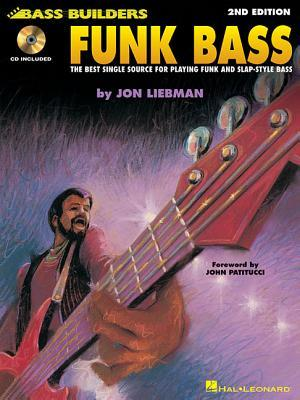 Funk Bass by Jon Liebman