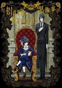 TVアニメーション「黒執事」Black Record