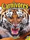 Carnivores [With Web Access]
