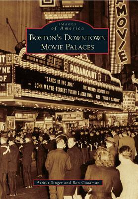 Boston's Downtown Movie Palaces