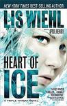 Heart of Ice (Triple Threat, #3)